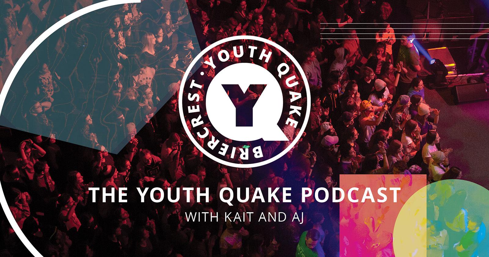 YQ Podcast graphic