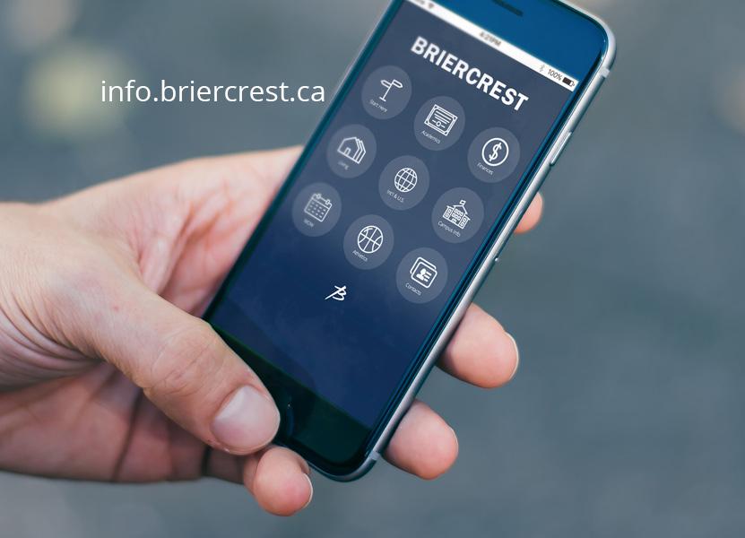 Info App