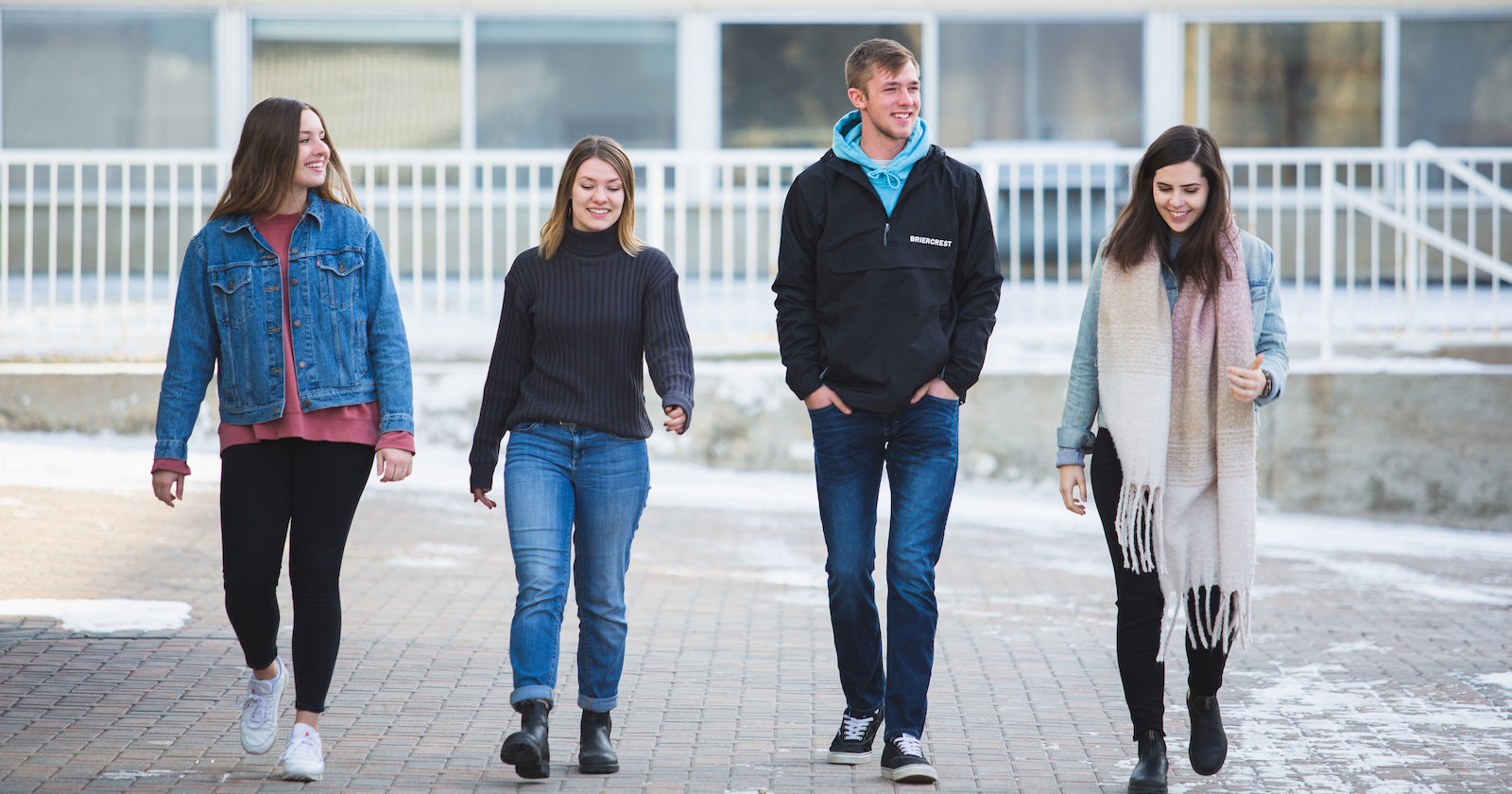 See what a life-changing education at Briercrest College could do for you.