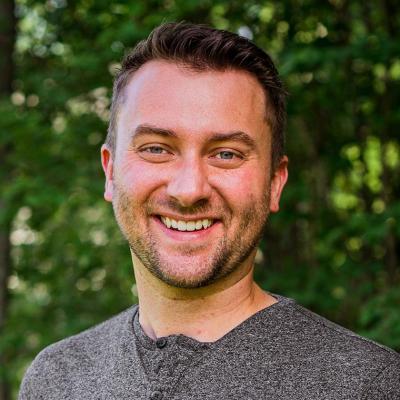 Jeremy MacDonald